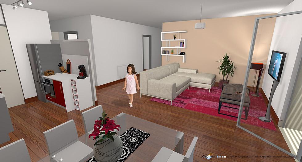 Configurez votre maison en bois for Maison ecologique bois