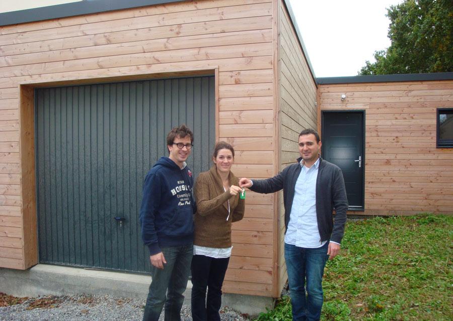 Garanties et assurances construction maison ecologique for Paiement construction maison
