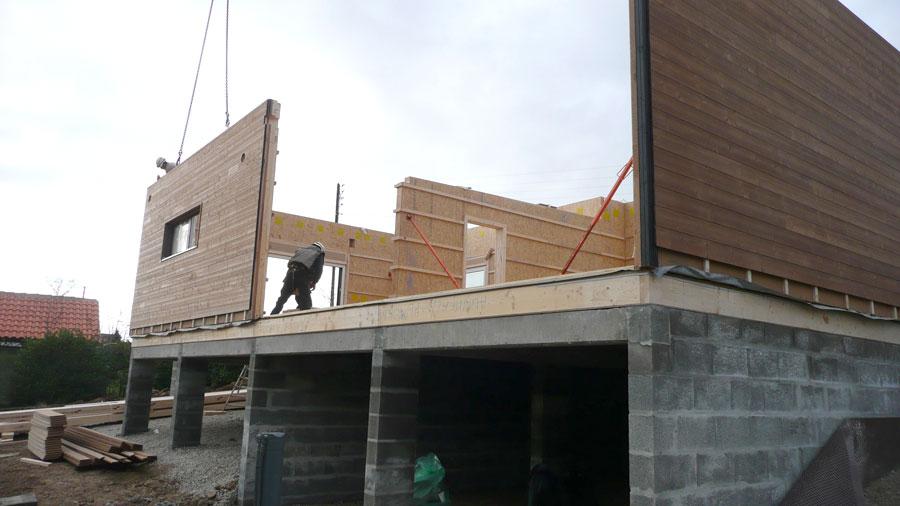 Maison prfabrique france le mois de maison prfabrique for Kodasema maison