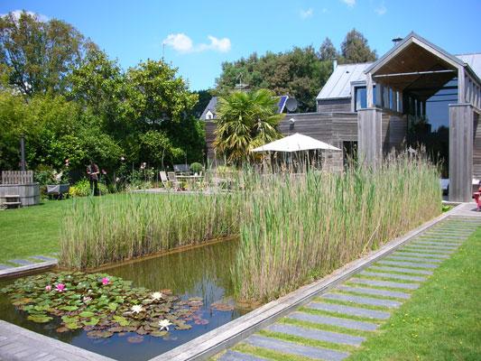 Maison ecologique constructeur ccmi ecop habitat for Constructeur maison ecologique