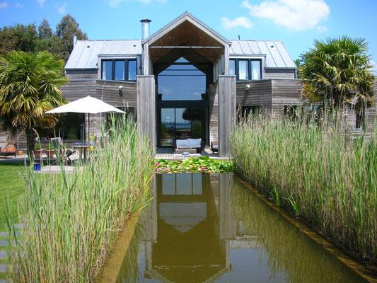 Maison ecologique constructeur ccmi ecop habitat for Architecte maison ecologique
