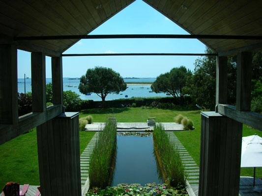 Maison ecologique constructeur ccmi ecop habitat for Maison bioclimatique