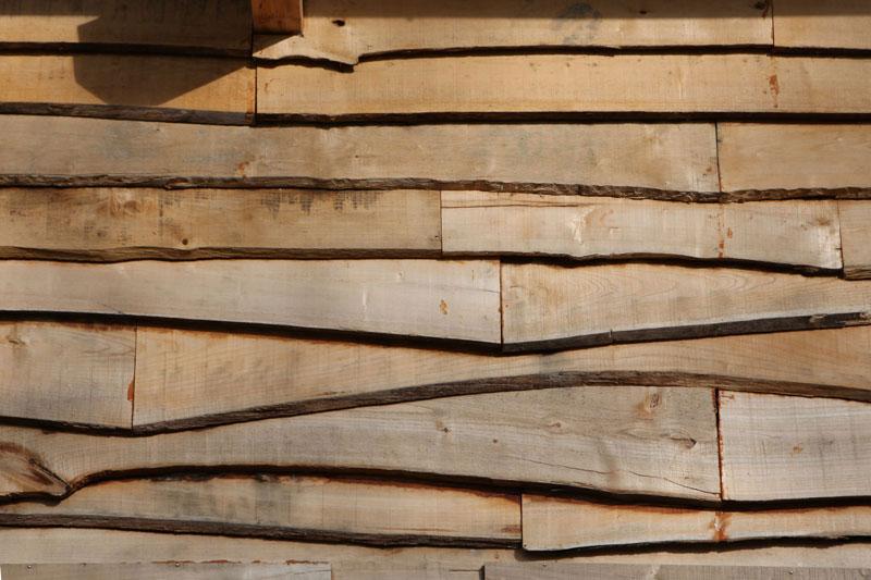 Constructeur ccmi maison cologique et bioclimatique en for Bardage bois exterieur prix m2