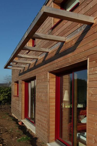 Maison bois ccmi obtenez des id es de for Constructeur maison bois alsace